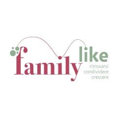 AVVISO PUBBLICO GIOVANI PER FAMILY LIKE