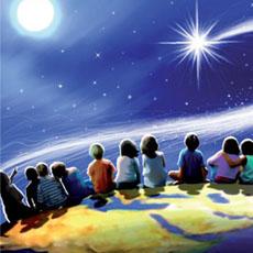 AUGURI IN BIBLIOTECA PRESSO LA FONDAZIONE MARAZZA