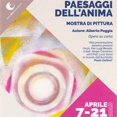 7-21 APRILE PAESAGGI DELL'ANIMA