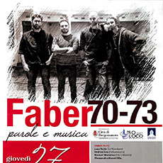 FABER 70-73