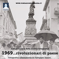 1969 … RIVOLUZIONARI DI PAESE