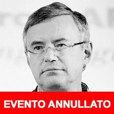 SABATO 7 DICEMBRE  EVENTO ANNULLATO