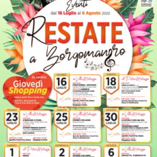 rEstate a Borgomanero
