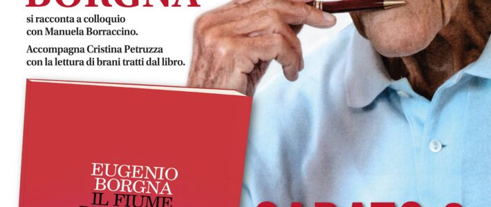 Eugenio Borgna – Il fiume della vita