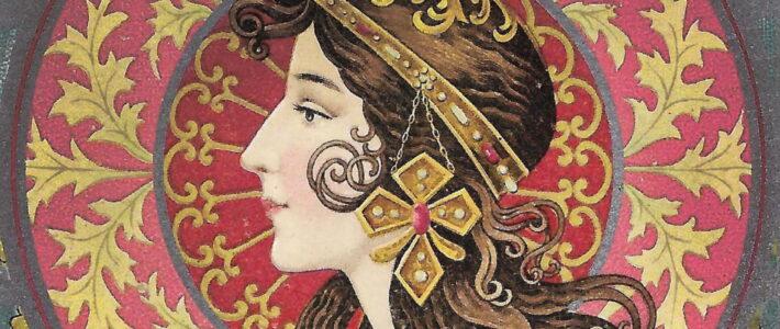 Gioielli su carta. Ricchezze dorate fra disegni e cartoline: da Valenza all'Italia