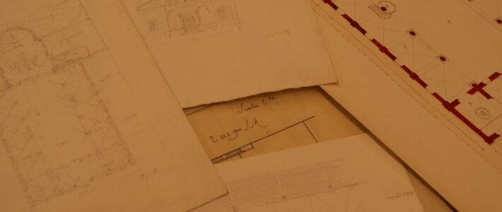 Archivi: continua la collaborazione con il Politecnico di Torino