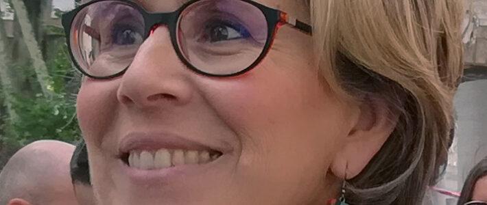 Lucia Scuderi vince il premio Storia di Natale 2020