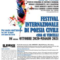 Festival Internazionale di Poesia Civile