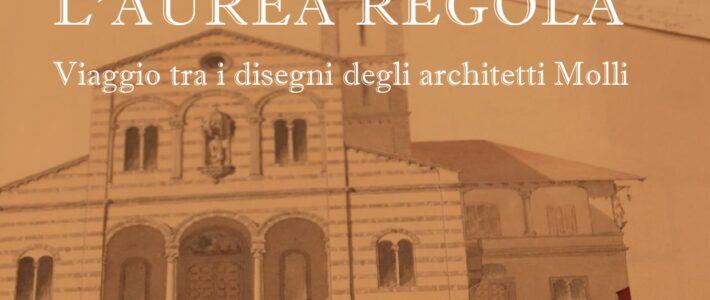 Proroga della mostra sugli architetti Molli