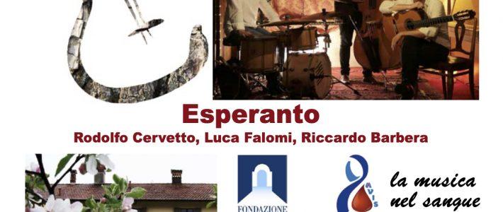 Un paese a sei corde – Esperanto
