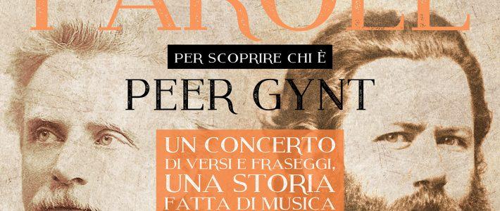 Peer Gynt – Emisferi Musicali