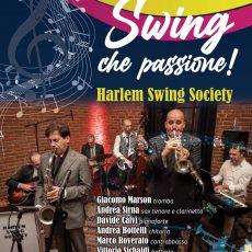 Swing che passione – Harlem Swing Society