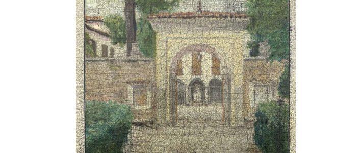 Villa Marazza e dintorni – Luigi Astuto