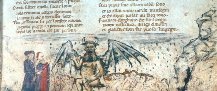Progetto Dante – Letture scelte dalla Commedia