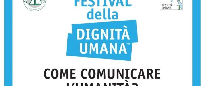 Festival della Dignità Umana